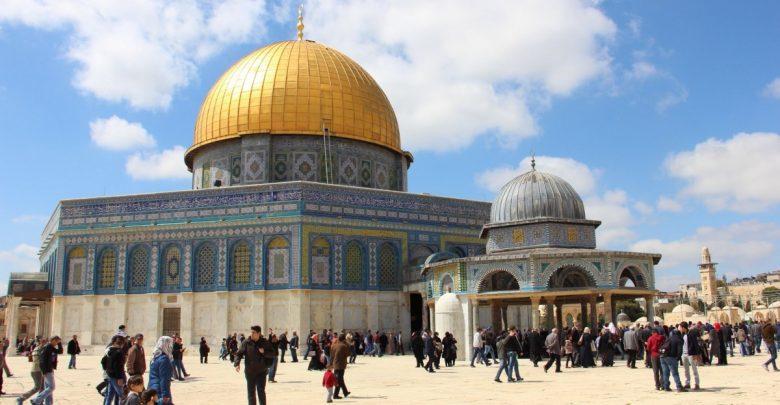 إسطنبول.. الرئاسة التركية تنظم معرضا للتعريف بأهمية القدس