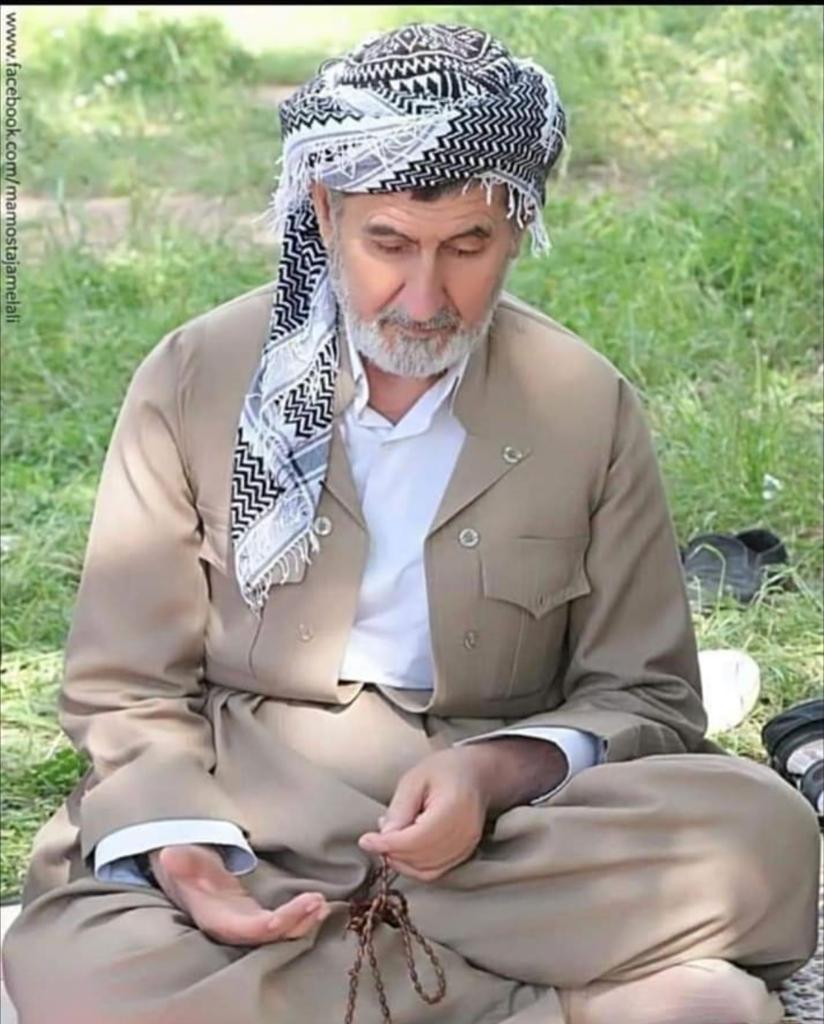 اتحادیه درگذشت شیخ ملا جمیل علی پیرداود مدیر سازمان اقرأ در اربیل را تسلیت گفت