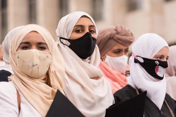 """""""أتعرض لوابل من العنصرية والكراهية كوني مسلمة"""".. برلمانية بريطانية تنفجر بالدموع على وقع الإسلاموفوبيا"""