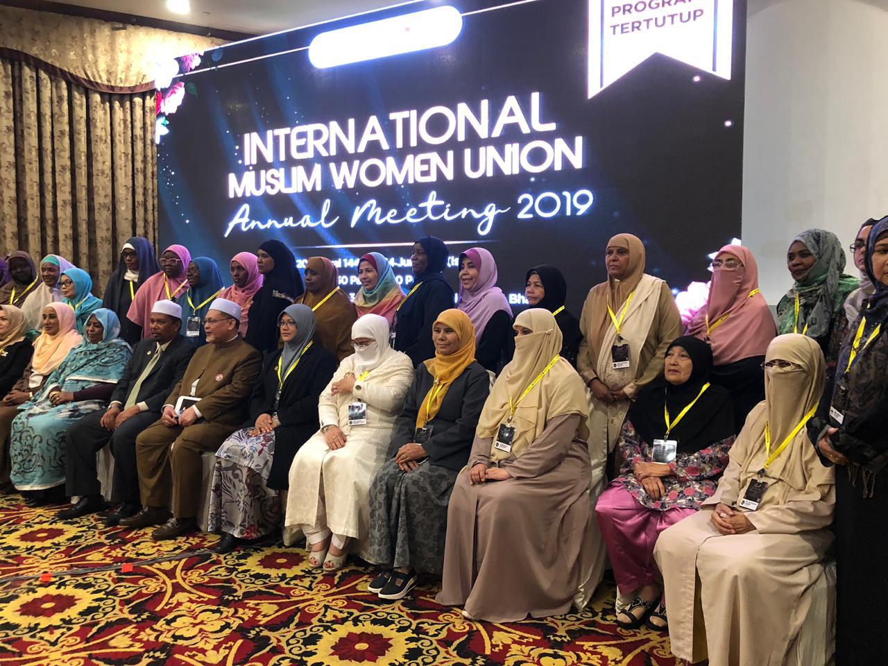 الدكتورة عفاف أحمد محمد حسين في حوار خاص مع مكتب الإعلام للاتحاد لمناقشة تصريحات كوتا بهارو ٢٠١٩