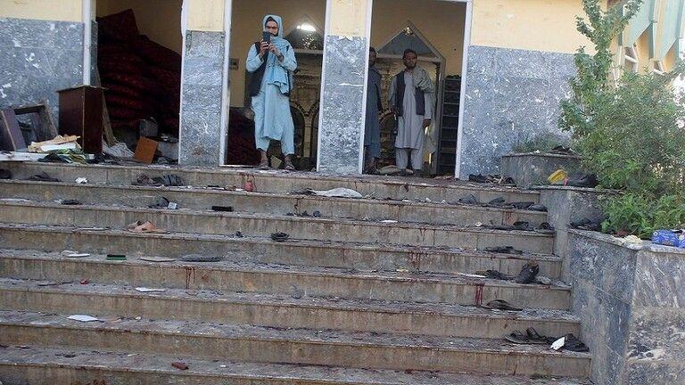 اتحادیه جهانی علمای مسلمان انفجار مسجدی در ولایت قندوز را به شدت محکوم کرد