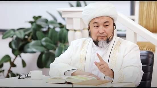 اتحادیه درگذشت شیخ چوباق حاجلی جلیلاف مفتی پیشین قرقیزستان را تسلیت گفت