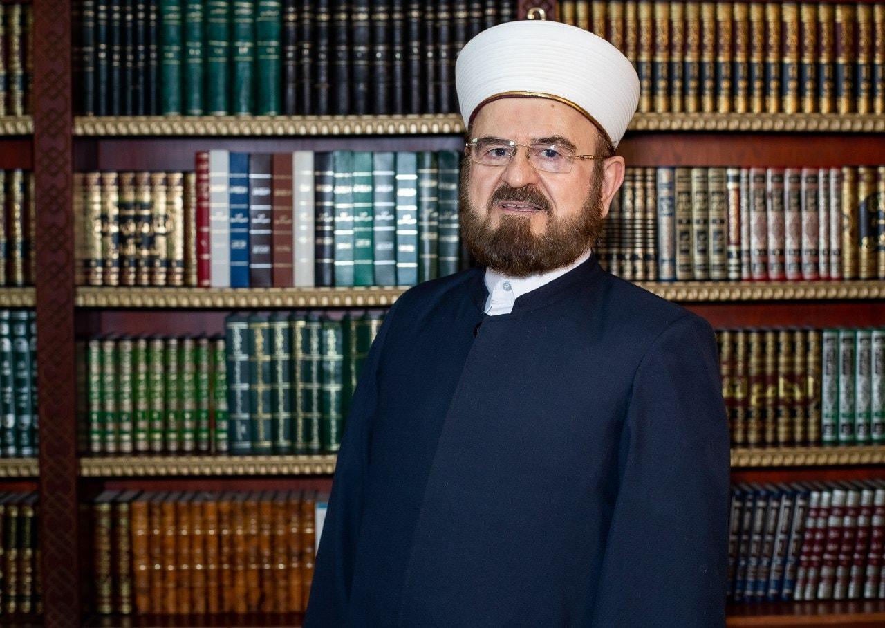 بمناسبة حلول شهر رضان.. القره داغي: يهنئ الأمة الإسلامية ويزف لهم بشريات عظيمة (فيديو)