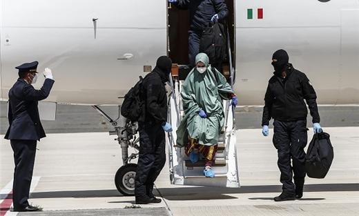 إيطاليا: مجلة البيان تكتب