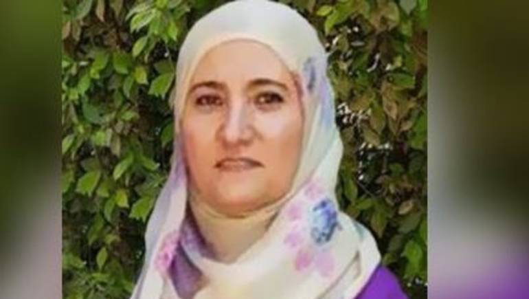 علا القرضاوي تعاني من الحبس الاحتياطي منذ 835 يوما لمجرد انها بنت الشيخ يوسف القرضاوي