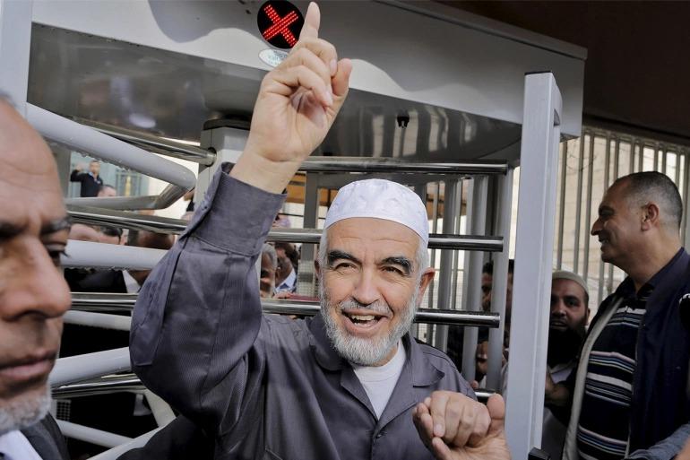 محامون: الاحتلال يُمعن بالتضييق واستهداف الشيخ رائد صلاح
