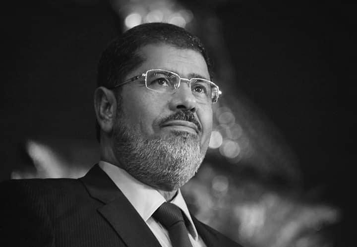 الاتحاد ينعي إلى الأمة والشعب المصري استشهاد الرئيس محمد مرسي
