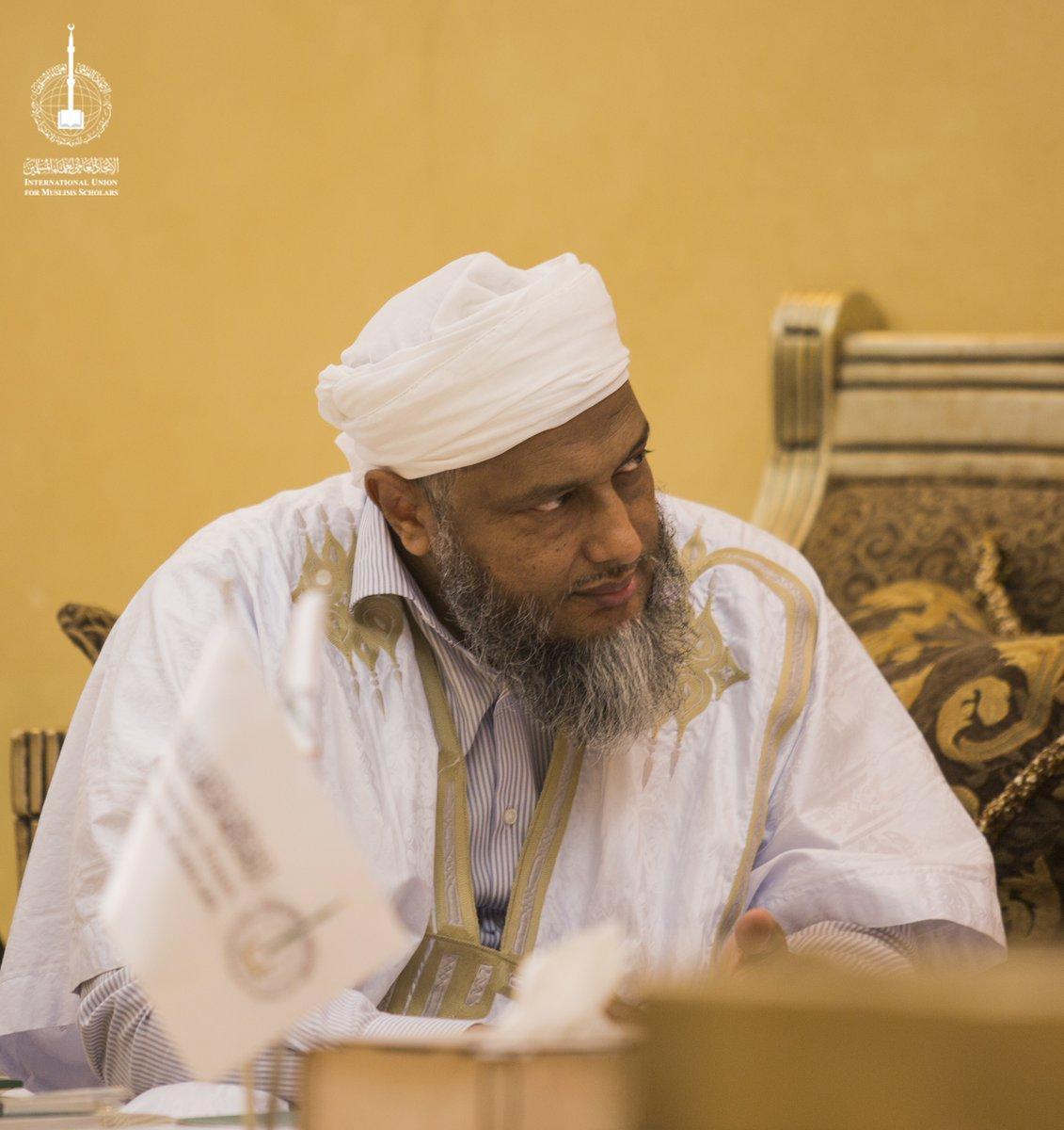 الددو يتحدث الإساءات الموجهة ضد العلماء والدعاة وبعض الشعائر الإسلامية وصفقة القرن وموجة الاستعمار الجديدة