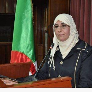 Balqis, la femme dirigeante