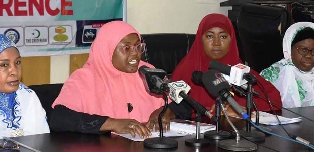 Muslim women mark World Hijab Day