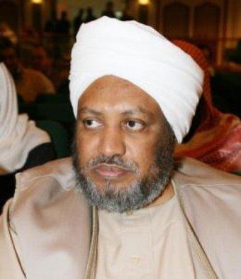 Essam Al Bashir président de l'Académie du Fiqh islamique