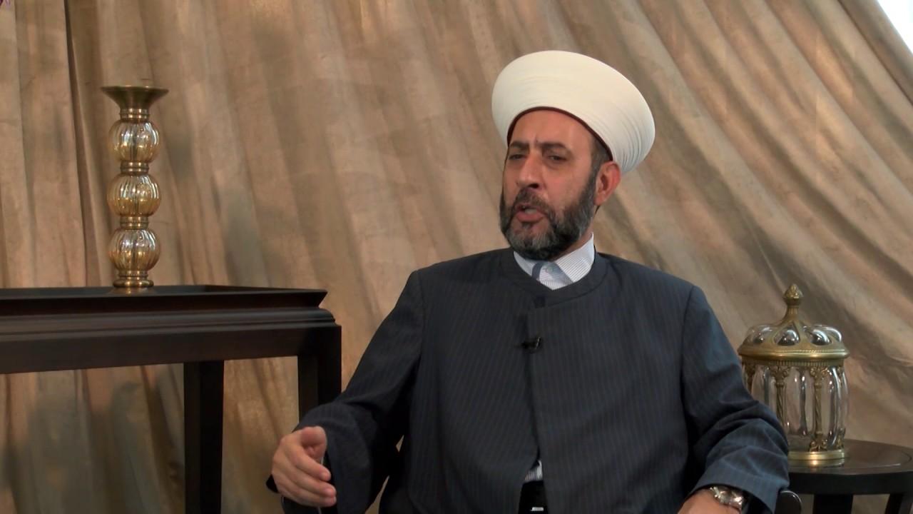 العمري يدعو العلماء والمؤسسات المقدسية بتخصيص خطبة الجمعة لنصرة الأقصى